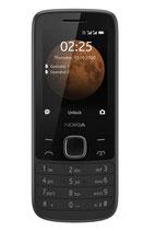 Natel Nokia 225 Black 4G