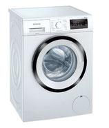 Siemens Waschmaschine iQ300 WM14N122