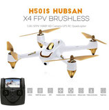 Hubsan X4 Brushless FPV Full HD