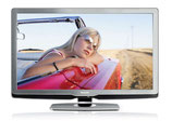 Philips Full HD-LED-Fernseher mit 3-seitigem Ambilight 117cm ( 46 Zoll )