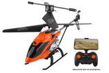 DF-100 PRO FPV  Koaxial Helikopter mit FPV-Kamera