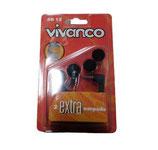 Vivanco Stereo Kopfhörer SR 12