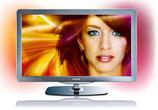 Philips LED Full-HD TV 100Hz, DLNA, Ambilight 2 37PFL7605H 94cm ( 37 Zoll )