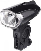 LED-Fahrradlampe FL-110, Batteriebetrieben