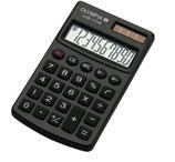 Olympia Taschenrechner LCD 1110