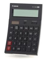Canon Taschenrechner AS-1200