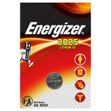 Energizer Knopfzelle CR2025