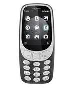 Natel Nokia 3310 ( 3G ) Charocal