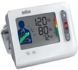 Braun Blutdruckmessgerät Vital Scan5 BPW4100