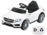 Playtastic Kinderauto elektrisch, Mercedes-Benz GLA 45