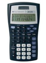 Texas Instruments Taschenrechner TI-30XIIS