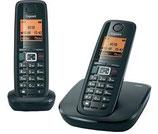 Schnurlostelefon Gigaset A510 Duo