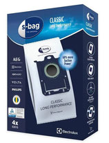 Electrolux S-BAG E201S Classic Long Performance