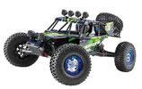 Amewi Rock Racer Eagle-3 grün   1:12 RTR  30km/h