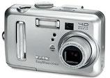 Kodak Digitalkamera EasyShare CX7430
