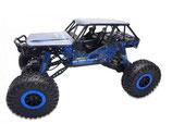Amewi Rock Crawler Crazy Crawler 1:10 RTR Blau