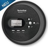TechniSat Portabler CD-Player  mit DAB+ und UKW-Radio, DIGITRADIO CD 2GO