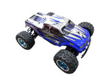 Amewi Monstertruck S-Truck V2 Blau
