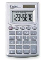 Canon Taschenrechner LS-270H