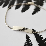 organic streep armband 18 cm
