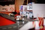 Carrera Bahn - Der Anziehungspunkt auf jeder Messe und Event-