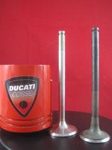 Valvole Ducati