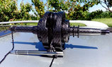 Albero motore cubicato in Carbonio