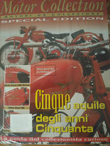 Motor Collection - Special Edition GUZZI