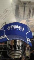 Cappellino Yamaha racing sbk