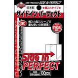 Pochettes Perfect Size Side Load KMC