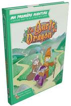 Ma première aventure : la quête du dragon