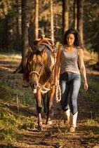 Horsemanship I - Der Weg zu Deinem Pferd