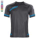 Stanno PRESTIGE T-Shirt (Schwarz-Blau)