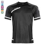 Stanno PRESTIGE T-Shirt (Schwarz-Weiß)