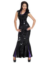 50-9187 Datex Kleid lang