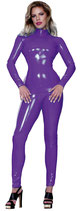 50-9211 Datex Overall, violett