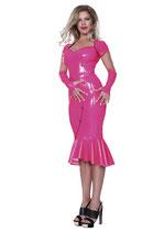50-9216 Datex Kleid lang