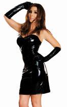 50-1492 Lack Kleid