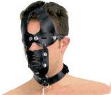 50-5225 Rindspaltleder Maske