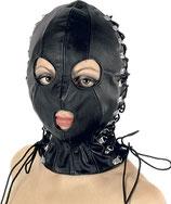 50-5057 Leder Maske
