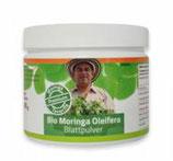 Bio Moringa Blattpulver