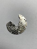 Venus 170 - Teil 106 - Dreiviertelplatine - Gebraucht / Used - Guter Zustand / Good Condition