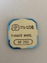Eta 1256 - Teil 260 - Wechselrad - NOS (New old Stock)(ENG)