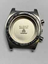 Tissot PR 516 Vintage Gehäuse Edelstahl Referenz 40528-2X - mit Tachymeter Inlay (gehäuse guter gebrauchter Zustand - tachymeter inlay fehlerhaft - case good contion - inlay with faults)