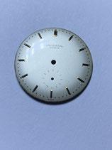 Universal Geneve Vintage Zifferblatt & Zeigersatz für Caliber 330 - Universal Geneve Vintage Dial & Hands - gebraucht  - used