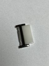 Rado Ersatzglied für Ref.: Rado Jubilé Dia Star 153.0488.3 weiss - Breite 15 mm