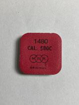 MSR 580C - Teil 1480 - Spannrad (Automatik) - NOS (New old Stock)