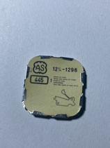 AS 1298 (+ weitere Kaliber siehe Bild) - Teil 445 - Winkelhebelfeder - OVP - NOS (New old Stock)(ENG)