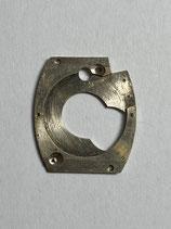 FHF 29 -53 - 106 etc . (8 3/4 x 12 ´´´) (z.b. MIMO) mit Datum - kompletter Datumaufbau Platte - (gebraucht mit alterungsspuren - used with age signs)