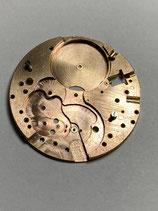 Venus 175 - Teil 100 - Grundplatine (rotvergoldet) - Gebraucht / Used - Guter Zustand / Good Condition